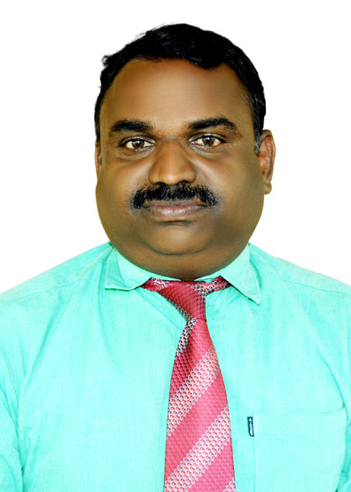 Renjith NB
